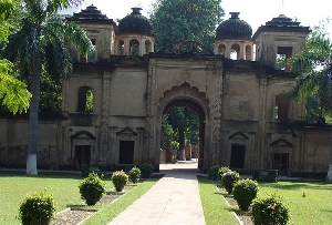 Tourist place in Lucknow